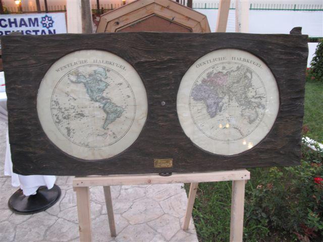 ANCIENT MAPS Buy In Tashkent - Buy ancient maps