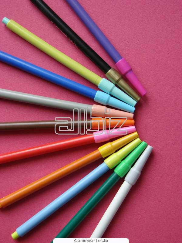 Buy Felt-tip pens