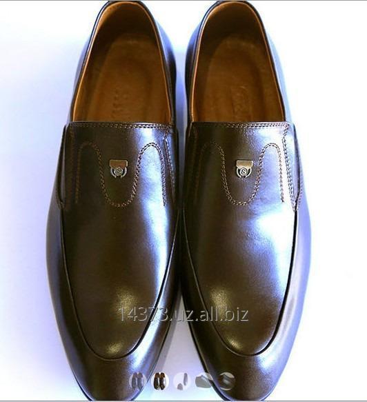 Купить Мужские туфли