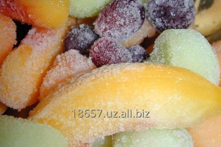 Купить Замороженные фрукты