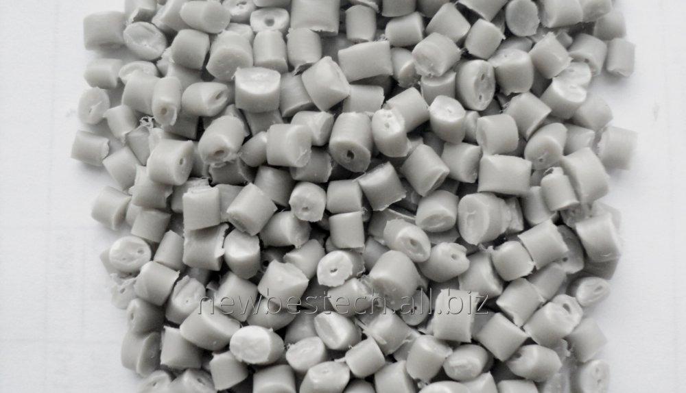 Полипропиленовые композитные гранулы. Стеклопластик. Стеклокомпозит