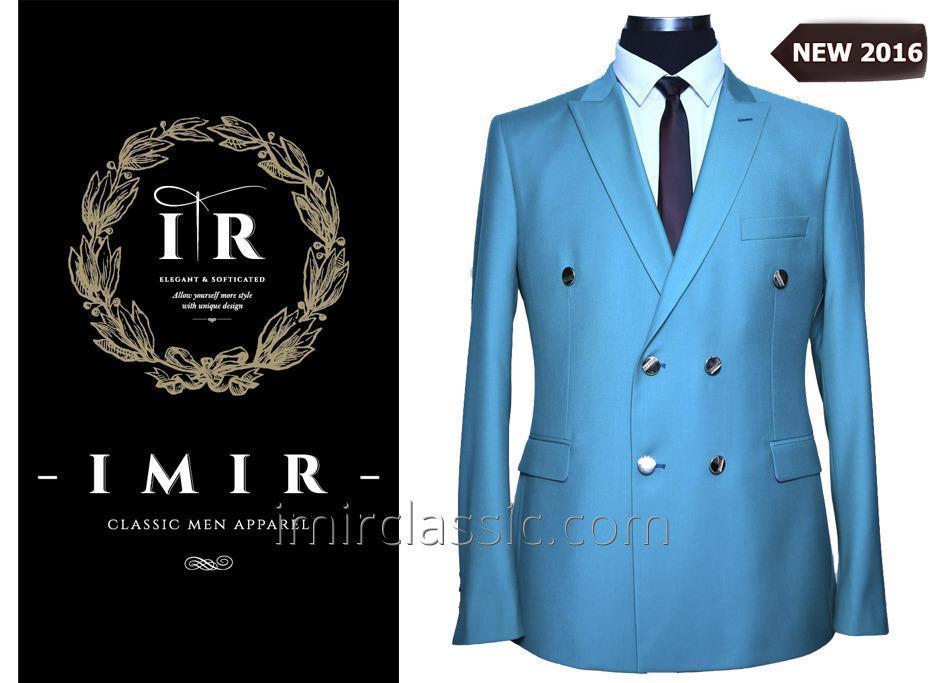 Купить Мужской костюм 1702