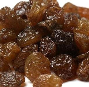 Купить Изюм коричневый (Офтоби, сояки)