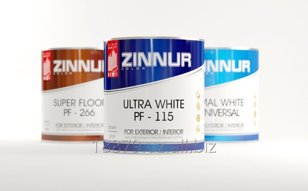 Купить Краска Zinnur color