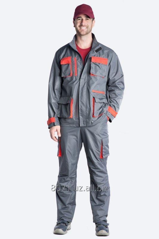 Buy Suit man's demi-season of water-repellent fabric