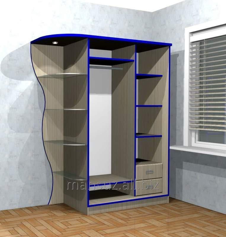 Купить Шкаф в коридор BENEFIT FURNITURE GROUP
