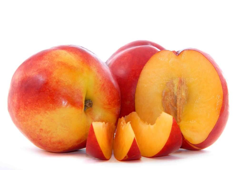 Купить Лысый персик сорт нектарин
