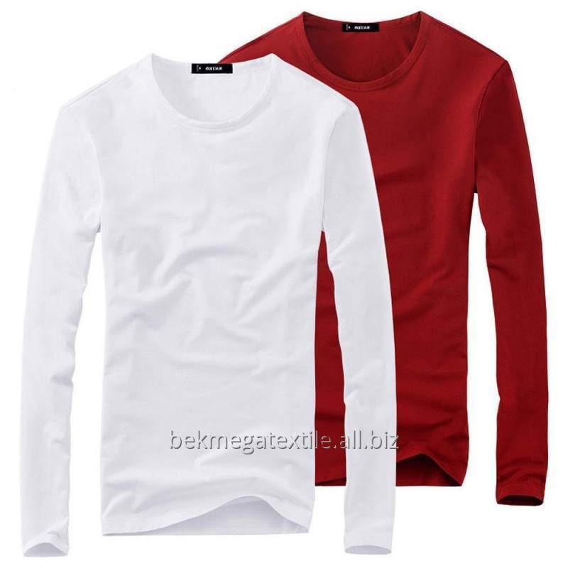 Acheter T-shirts à manches longues hommes