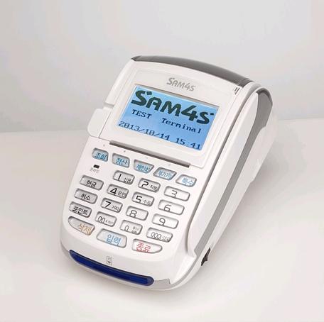 Купить Карточный POS-терминал SHC-210