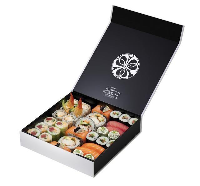 Купить Упаковка для суши