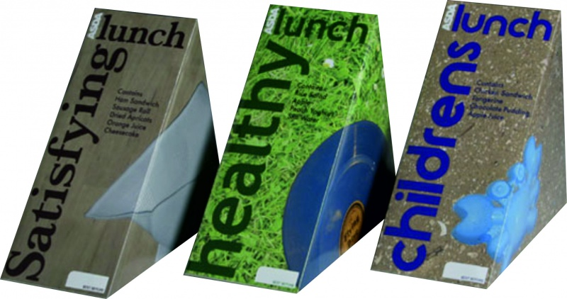 Купить Упаковка для сендвича
