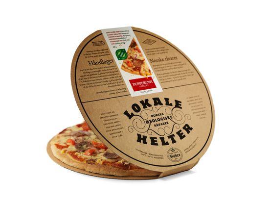 Купить Упаковка для пиццы
