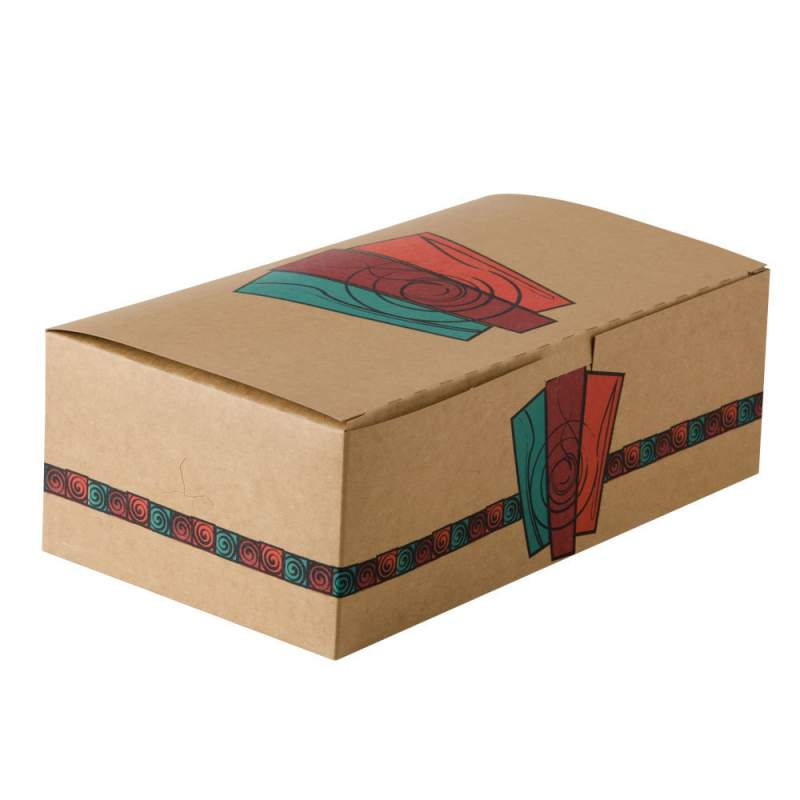 Купить Упаковка для пирожных
