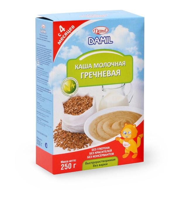 Купить Упаковка для детского питания