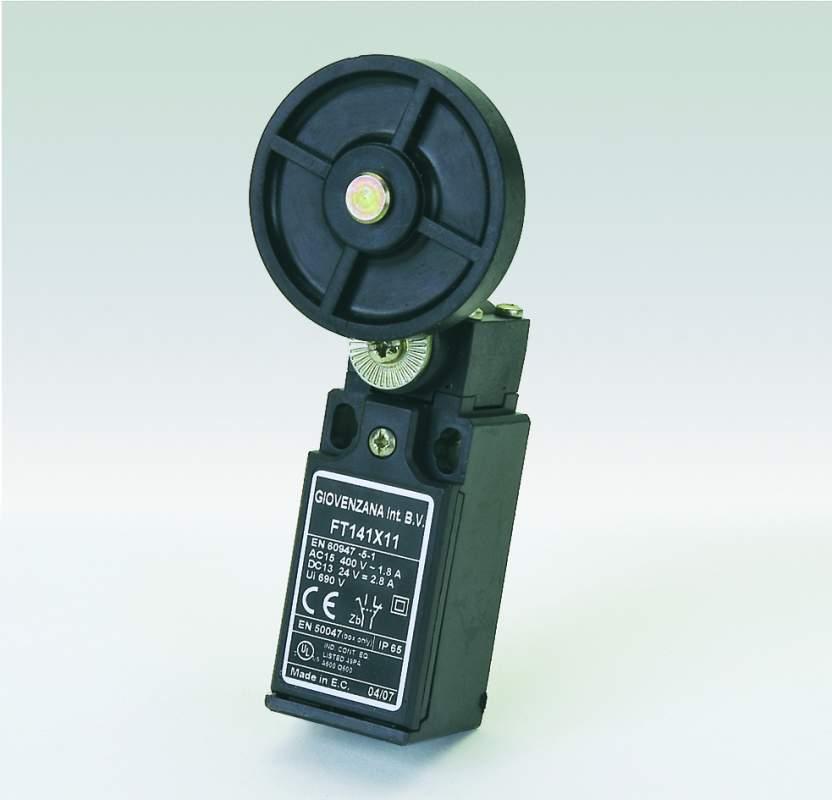 Купить Концевой выключатель FT141X11
