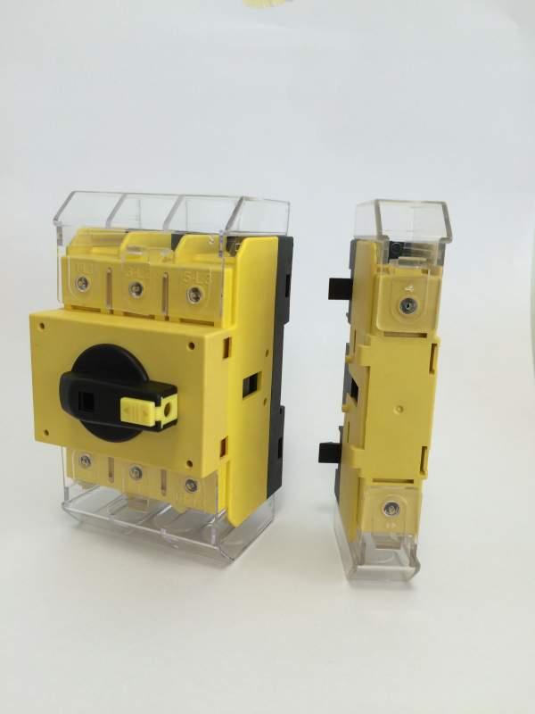 Купить Выключатель нагрузки SQN125003B