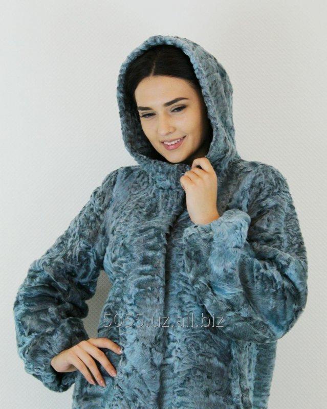 Buy Fur coats from astrakhan fur