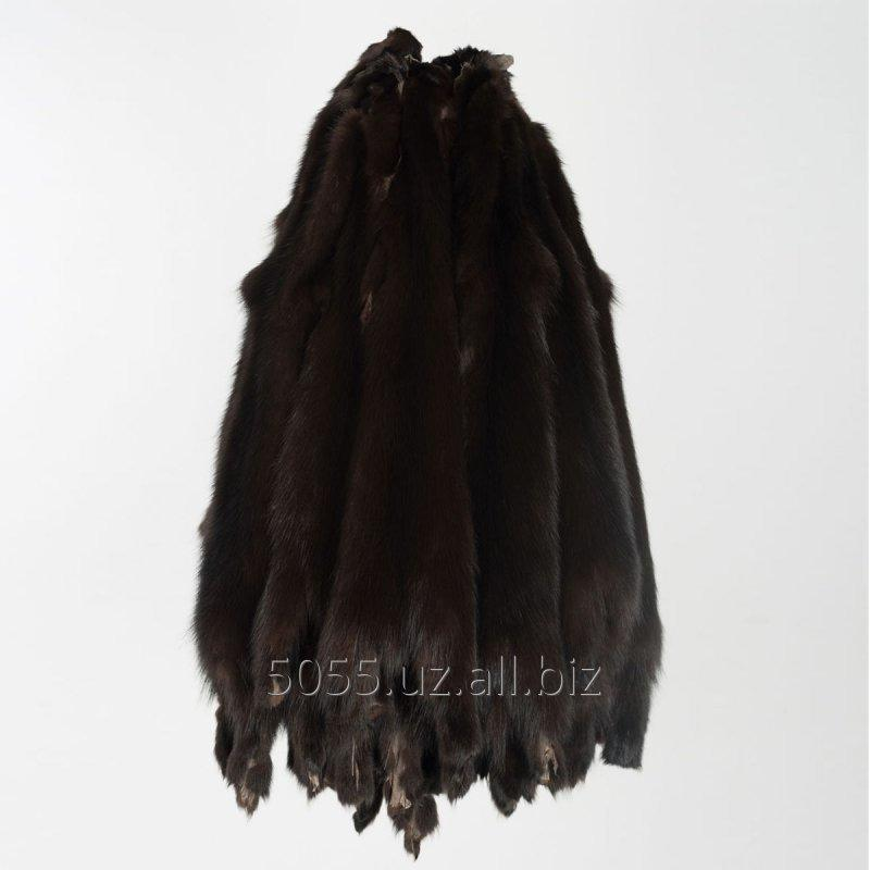 Buy Fur and fur semi-finished produc