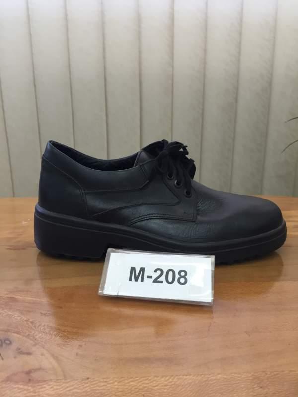Полуботинки мужские M 208
