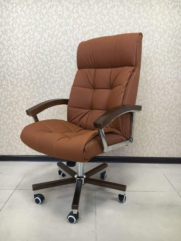 Офисное кресло-2 квадрат