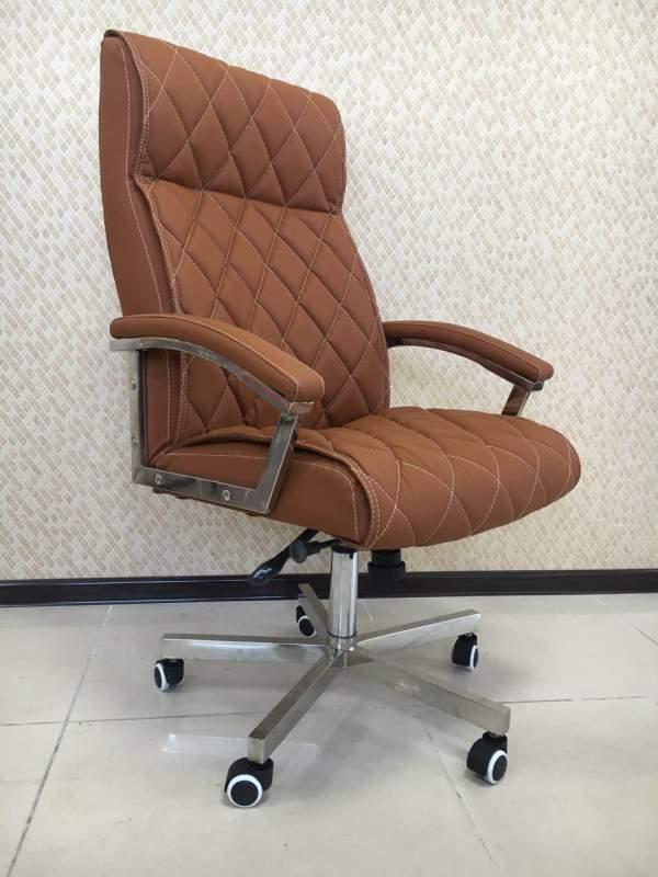 Офисное кресло-2 ромбик