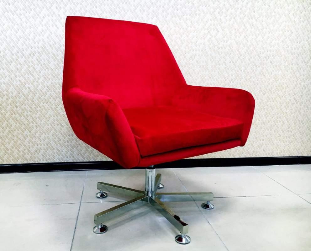 Офисное кресло-1