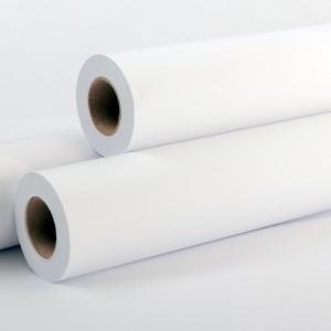 Плоттер бумага