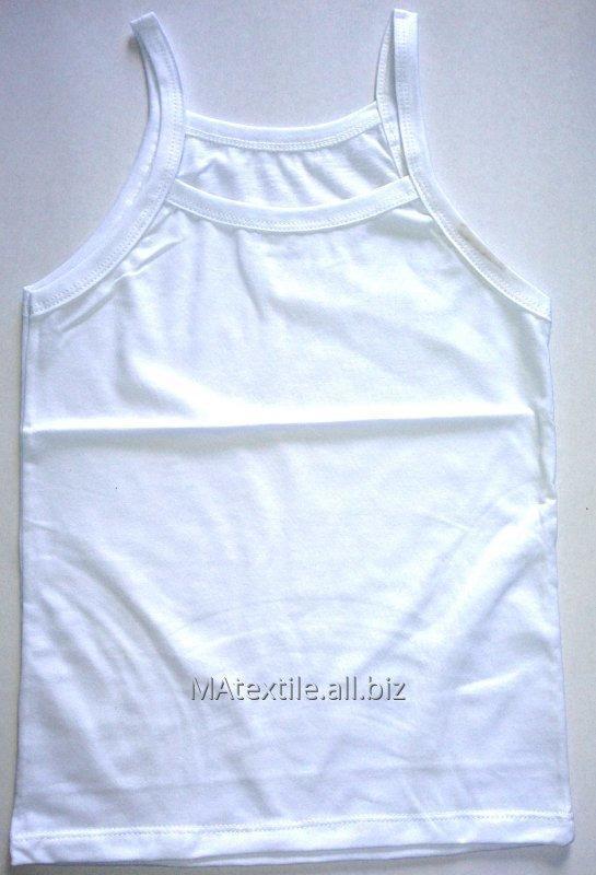 Buy Undershirts for girls