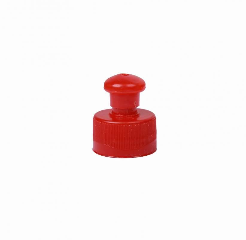 Купить Колпачки укупорочные полимерные. Push-Pull. KR 002