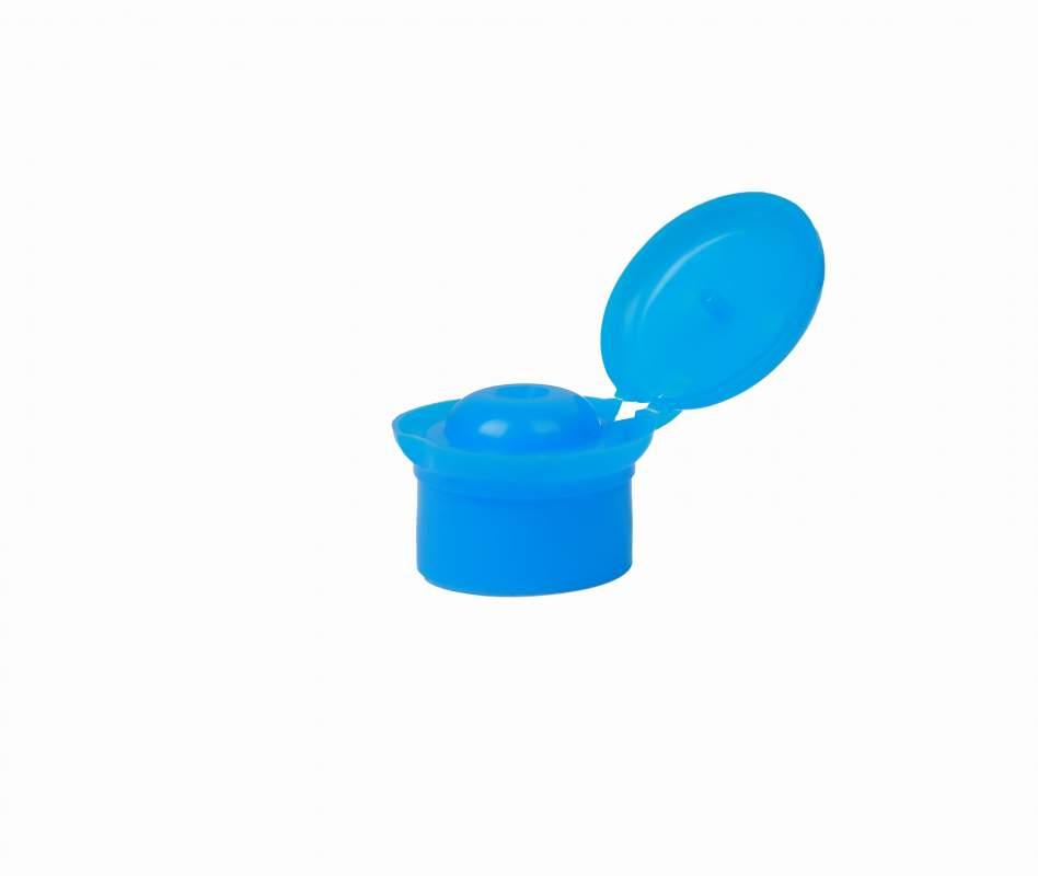 Flip-Top крышки полиэтиленовые KR 001
