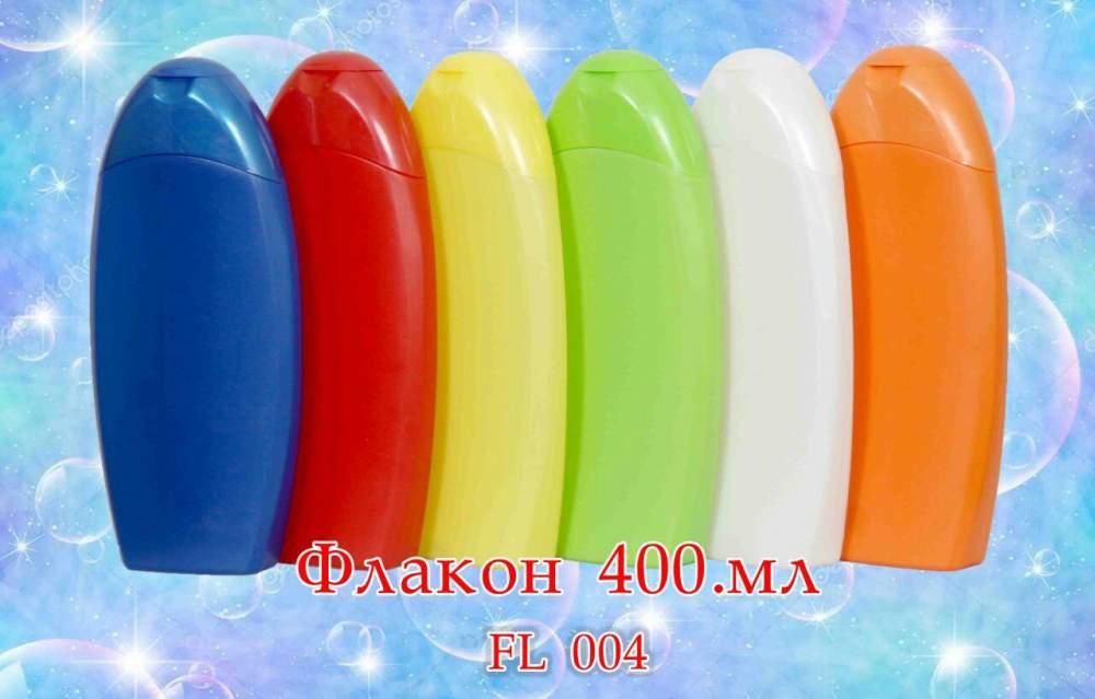 Купить Флакон 400 мл., FL 004