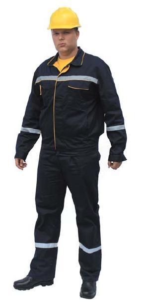 Рабочие костюмы 004