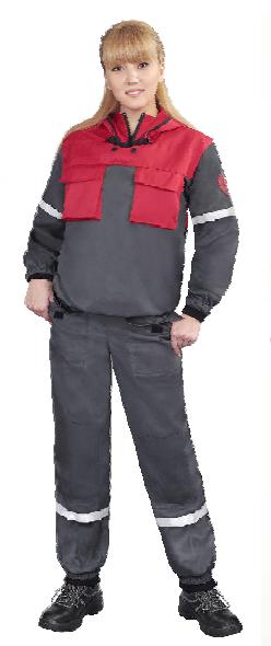 Купить Рабочие костюмы 011