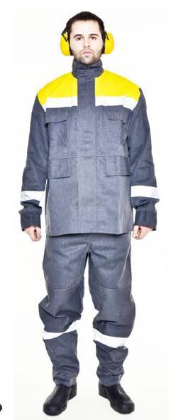 Рабочие костюмы 012