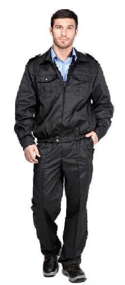 Униформа для охраны 015