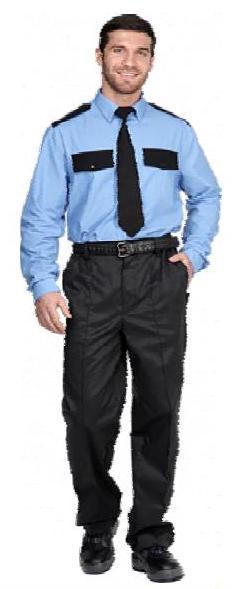 Униформа для охраны 016