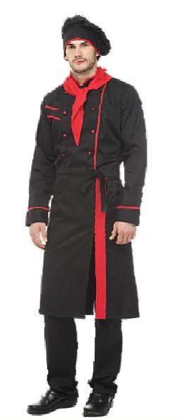 Униформа для повара 018