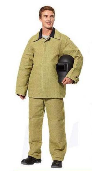 Одежда для сварщиков 037