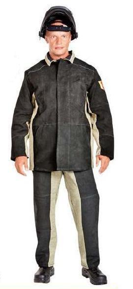 Одежда для сварщиков 040