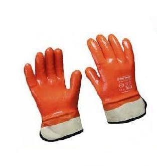 Перчатки прорезиненные 041