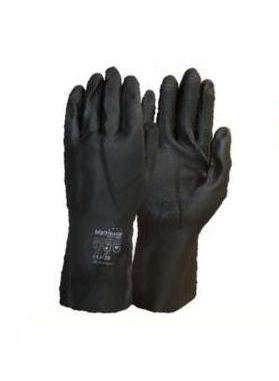 Перчатки резиновые 049
