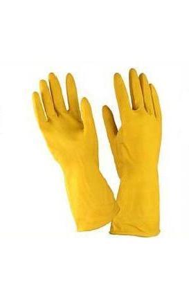 Перчатки резиновые 050
