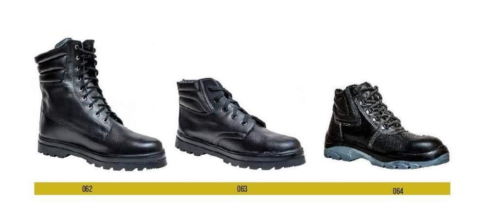 Les souliers les ouvriers