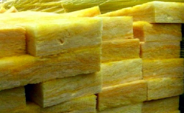 Buy Plates and mats made of glass wool