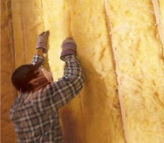 Buy Insulation for exterior and interior walls