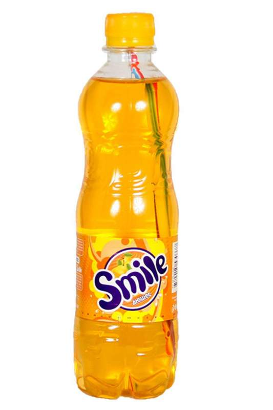 Купить Газированный напиток Smile Дюшес