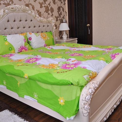 Купить Двуспальное постельное белье ДПБ.015