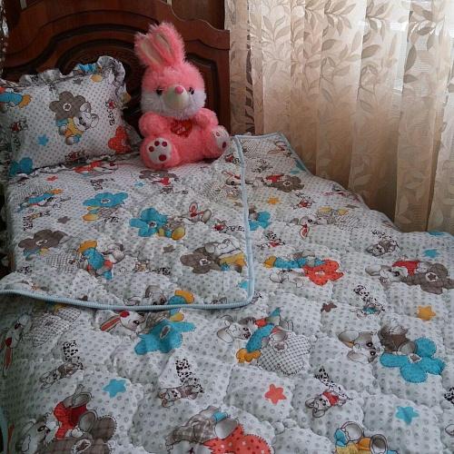 Купить Комплекты постельного белья детские ДТ.012