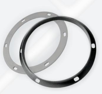 Купить Фланцевое соединение для круглых воздуховодов