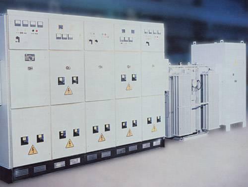Купить Комплектные трансформаторные подстанции промышленные